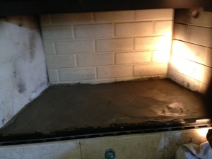 Wood Stove Cleaning Services in Fort Worth TX - Mr. Sweeps - IMG_0095