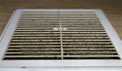 Dryer Vent Cleaning Company in Flower Mound TX - Mr. Sweeps - AirDuctCleaning2