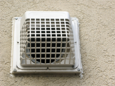 Dryer Vent Cleaning Company in Flower Mound TX - Mr. Sweeps - DryerVentCleaning2