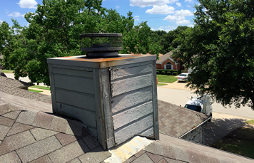 Chimney Cleaning Springtown TX: Dryer Vents & Air Ducts | Mr. Sweeps - home-1